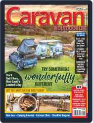 Caravan and Outdoor Life (Digital) Subscription December 1st, 2019 Issue