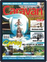 Caravan and Outdoor Life (Digital) Subscription September 1st, 2019 Issue