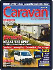 Caravan and Outdoor Life (Digital) Subscription August 1st, 2019 Issue