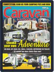 Caravan and Outdoor Life (Digital) Subscription April 1st, 2019 Issue