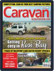 Caravan and Outdoor Life (Digital) Subscription February 1st, 2019 Issue