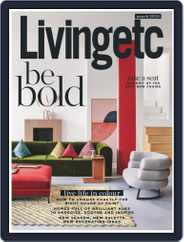 Living Etc (Digital) Subscription March 1st, 2020 Issue