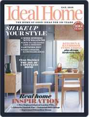 Ideal Home (Digital) Subscription April 1st, 2020 Issue