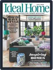 Ideal Home (Digital) Subscription October 1st, 2019 Issue