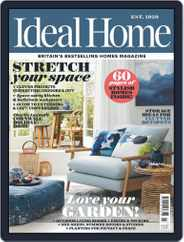 Ideal Home (Digital) Subscription July 1st, 2019 Issue