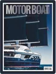 Motor Boat & Yachting Russia (Digital) Subscription January 1st, 2019 Issue