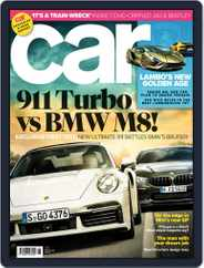 CAR UK (Digital) Subscription June 1st, 2020 Issue