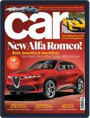 CAR UK (Digital) Subscription June 1st, 2019 Issue