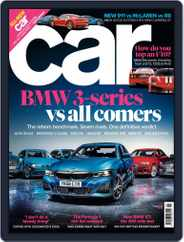 CAR UK (Digital) Subscription May 1st, 2019 Issue