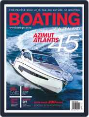 Boating NZ (Digital) Subscription June 1st, 2020 Issue