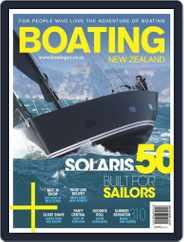Boating NZ (Digital) Subscription December 1st, 2019 Issue