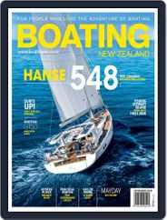Boating NZ (Digital) Subscription September 1st, 2019 Issue