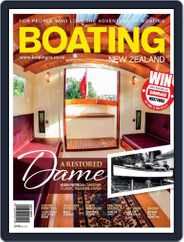 Boating NZ (Digital) Subscription July 1st, 2019 Issue