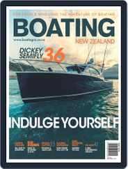 Boating NZ (Digital) Subscription May 1st, 2019 Issue