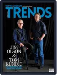 Home & Design Trends (Digital) Subscription October 1st, 2019 Issue