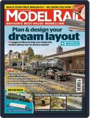 Model Rail (Digital) Subscription July 1st, 2020 Issue