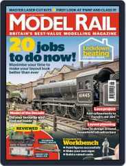 Model Rail (Digital) Subscription June 1st, 2020 Issue