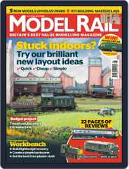 Model Rail (Digital) Subscription May 1st, 2020 Issue