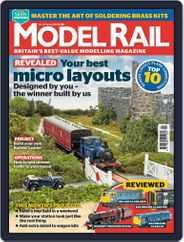 Model Rail (Digital) Subscription April 1st, 2020 Issue