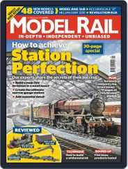 Model Rail (Digital) Subscription January 1st, 2020 Issue