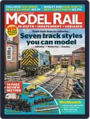 Model Rail (Digital) Subscription October 1st, 2019 Issue