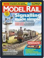 Model Rail (Digital) Subscription August 2nd, 2019 Issue