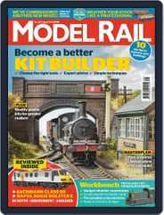 Model Rail (Digital) Subscription August 1st, 2019 Issue