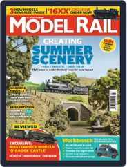 Model Rail (Digital) Subscription July 1st, 2019 Issue