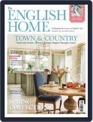 The English Home (Digital) Subscription April 1st, 2020 Issue