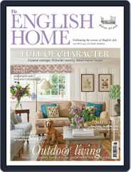 The English Home (Digital) Subscription June 1st, 2019 Issue