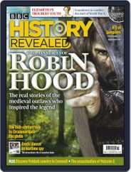 History Revealed (Digital) Subscription September 1st, 2019 Issue