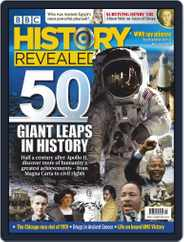 History Revealed (Digital) Subscription August 1st, 2019 Issue