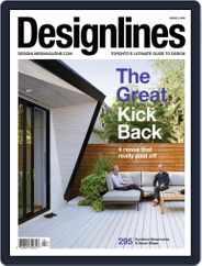 DESIGNLINES (Digital) Subscription October 1st, 2016 Issue