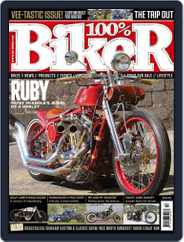 100 Biker (Digital) Subscription October 2nd, 2019 Issue