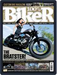 100 Biker (Digital) Subscription July 10th, 2019 Issue