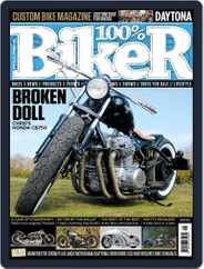 100 Biker (Digital) Subscription May 15th, 2019 Issue