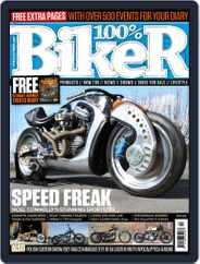 100 Biker (Digital) Subscription April 15th, 2019 Issue