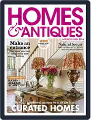 Homes & Antiques (Digital) Subscription September 1st, 2019 Issue