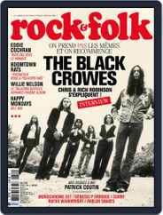 Rock And Folk (Digital) Subscription April 12th, 2020 Issue