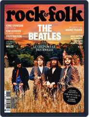 Rock And Folk (Digital) Subscription November 1st, 2019 Issue