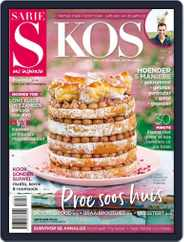 Sarie Kos (Digital) Subscription October 1st, 2018 Issue