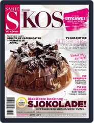 Sarie Kos (Digital) Subscription December 1st, 2016 Issue