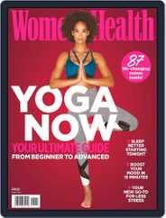 Women's Health South Africa (Digital) Subscription December 10th, 2019 Issue