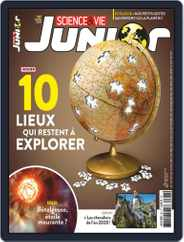 Science & Vie Junior (Digital) Subscription April 1st, 2020 Issue