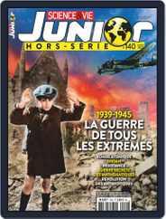 Science & Vie Junior (Digital) Subscription March 1st, 2020 Issue