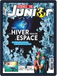 Science & Vie Junior (Digital) Subscription February 1st, 2020 Issue
