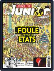 Science & Vie Junior (Digital) Subscription January 1st, 2020 Issue