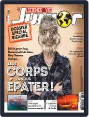 Science & Vie Junior (Digital) Subscription August 1st, 2019 Issue