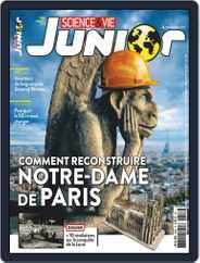 Science & Vie Junior (Digital) Subscription July 1st, 2019 Issue