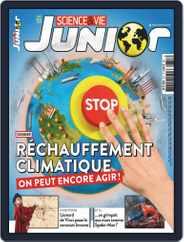 Science & Vie Junior (Digital) Subscription June 1st, 2019 Issue